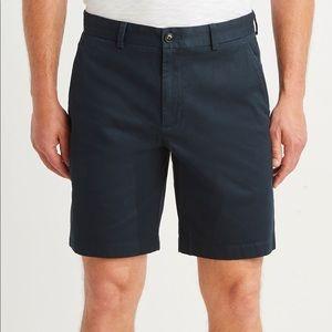 "Vineyard Vines Performance Breaker 8"" Navy golf casual shorts 42"